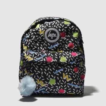 Hype Multi NINETIES GEO BACKPACK Bags