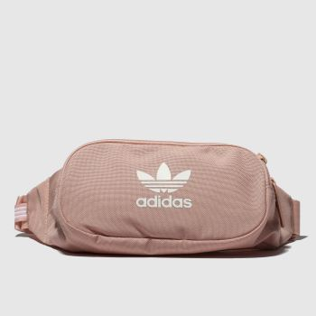Adidas Pink Essential Crossbody Bags from Schuh
