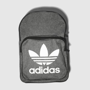 ACCESSORIES ADIDAS GREY CLASSIC CASUAL