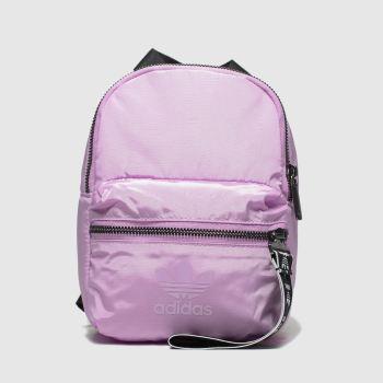 Adidas Lilac Mini Bags