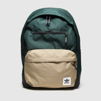 Adidas Green & Stone Classic Bags