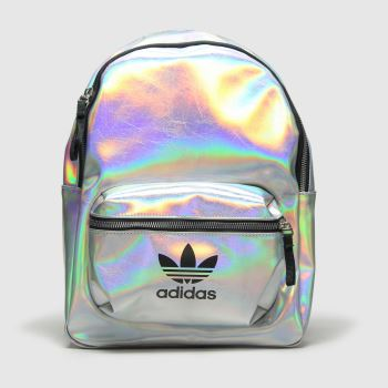 Adidas Silver Classic Backpack c2namevalue::Bags