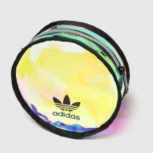 Adidas Waistbag Round Iridescent 1