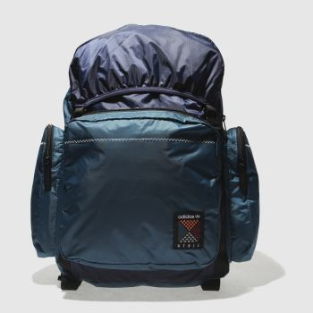 Adidas Blue ATRIC BACKPACK Bags
