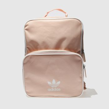 ACCESSORIES ADIDAS PALE PINK CLASSIC BACKPACK