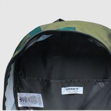 Adidas Camoflage Classic 1
