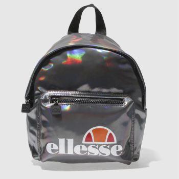 Ellesse Black Alka Mini Bags from Schuh