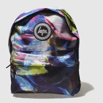 Hype Multi Backpack Bags