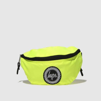 ACCESSORIES HYPE LIME BUMBAG