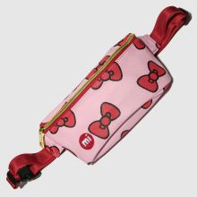 Mi Pac hello kitty x bumbag bows 1