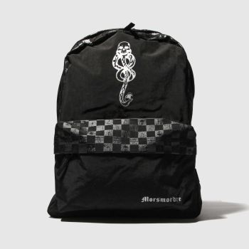 Vans Black Hp Dark Arts Bags