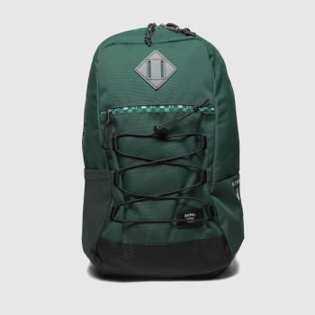 Vans Dark Green HP SLYTHERIN SNAG Bags