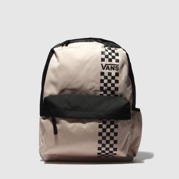 8d95b10346 Vans Black   pink Good Sport Realm Bags