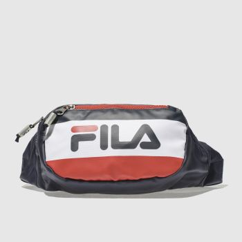 Fila Navy Hunts Waist Bag Bags