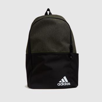 adidas Khaki Daily Backpack Ii Bags