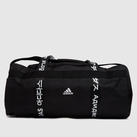 adidas Athletics Duffle Bagtitle=