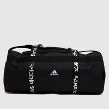 adidas Athletics Duffle Bag,1 of 4