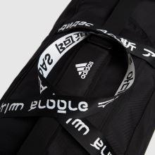 adidas Athletics Duffle Bag,3 of 4