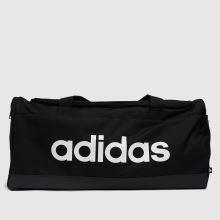 adidas Linear Duffel Bag,1 of 4