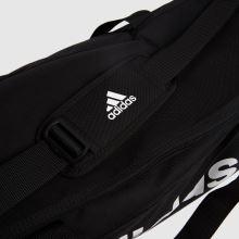 adidas Linear Duffel Bag,2 of 4