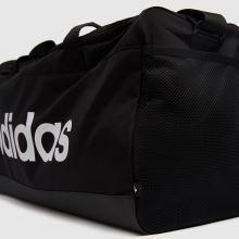 adidas Linear Duffel Bag,3 of 4