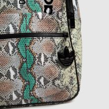 adidas Snake Print Backpack,3 of 4