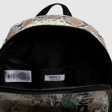 adidas Snake Print Backpack,4 of 4
