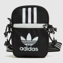 adidas Festival Cross Body Bag,1 of 4