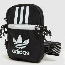 adidas Festival Cross Body Bag,3 of 4