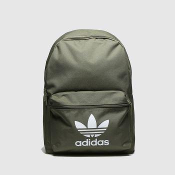 Adidas Khaki Classic c2namevalue::Bags