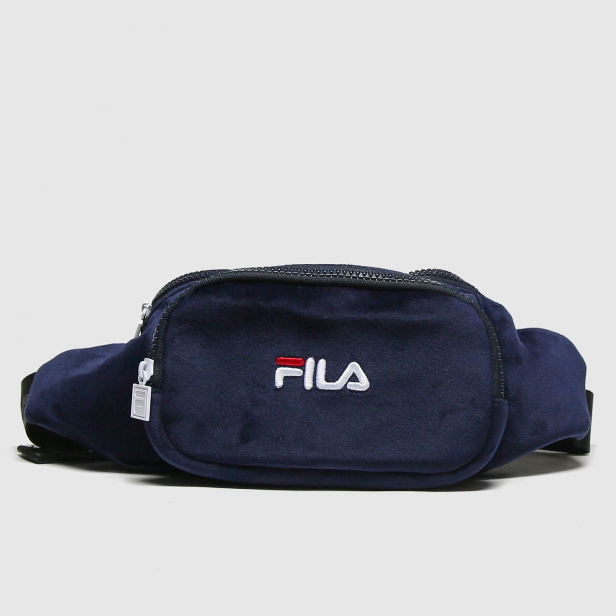 Accessories Fila Navy & White Fulbury Waistbag