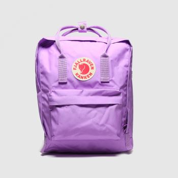Fjallraven Purple Kanken Bags#