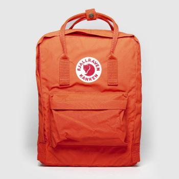Fjallraven Rot Kanken c2namevalue::Taschen