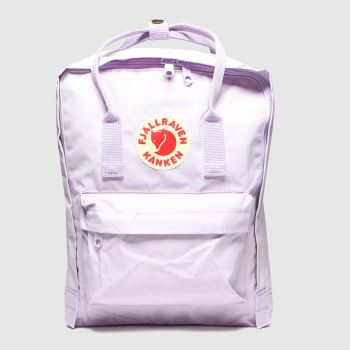 Fjallraven Lilac Kanken Bags