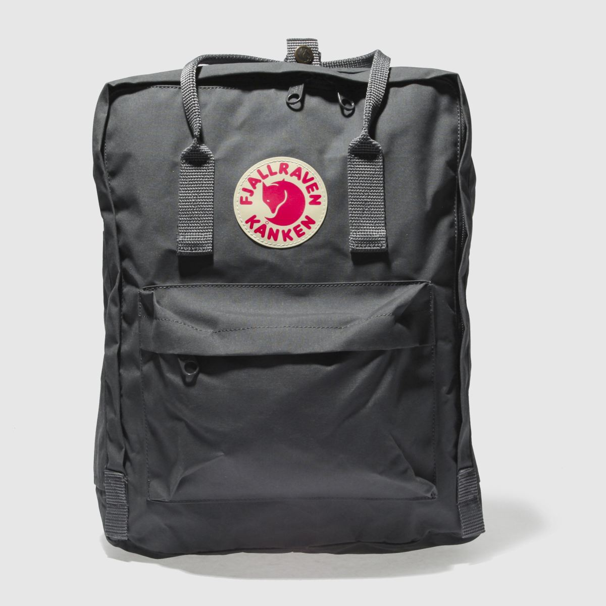 Accessories Fjallraven Grey Kanken