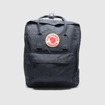 Fjallraven Navy Kanken c2namevalue::Bags