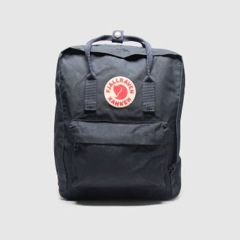 Fjallraven Navy Kanken Bags