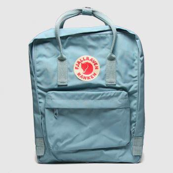 Fjallraven Pale Blue Kanken Bags