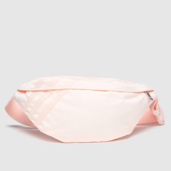 adidas Pale Pink Waistbag Bags