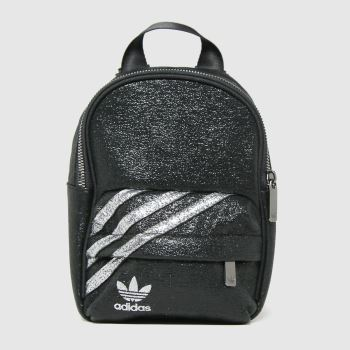 adidas Black Bp Mini Bags