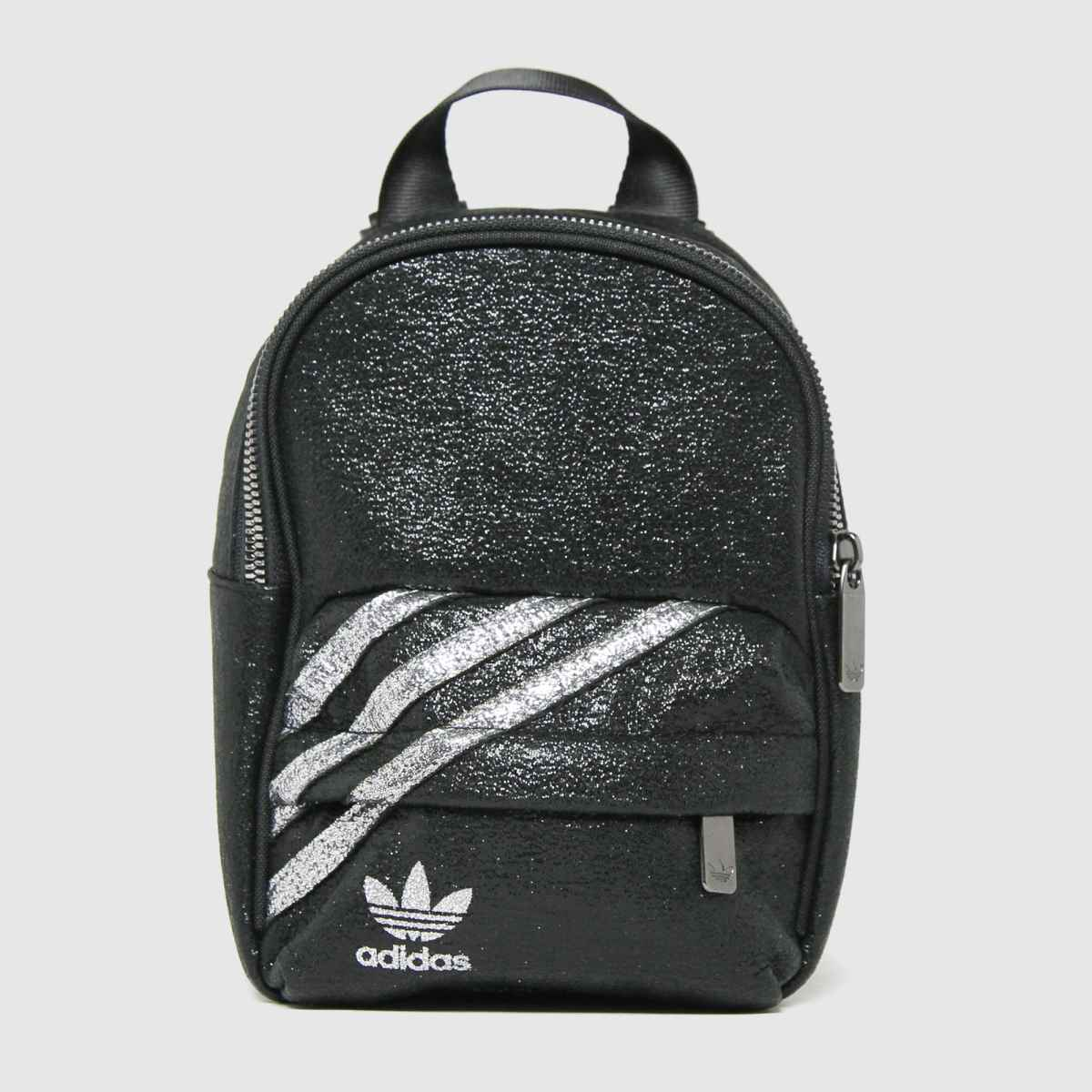 Adidas Black Bp Mini