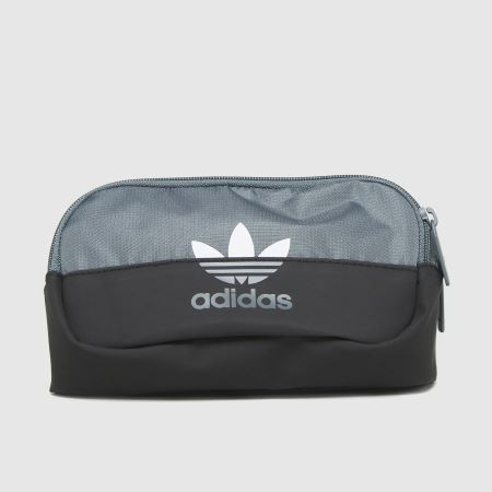 adidas Sliced Waistbagtitle=