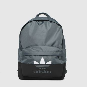 adidas Grey Sliced Bp Bags