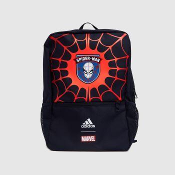 adidas Navy & Red Kids Spiderman Bp Bags