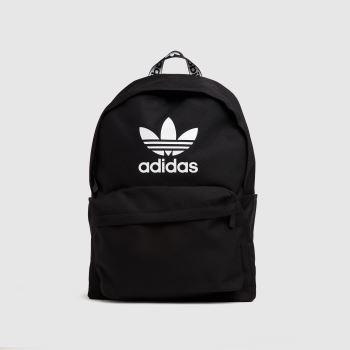 adidas Schwarz-Weiß Classic Backpack Taschen