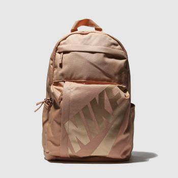 354295ee6e94a pale pink nike elemental Bags | schuh