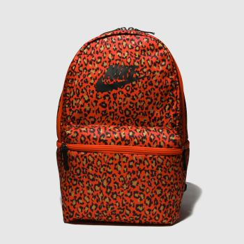 accessories nike red heritage