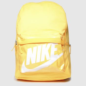Nike Orange Heritage 2.0 c2namevalue::Bags