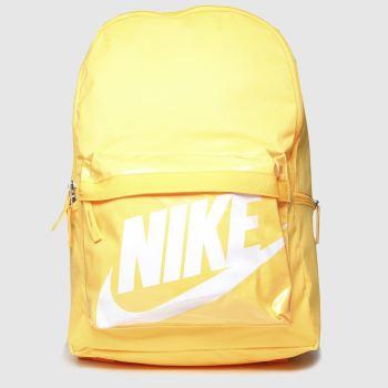 Nike Orange Heritage 2.0 c2namevalue::Taschen