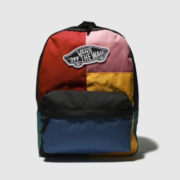 ACCESSORIES VANS MULTI REALM BACKPACK